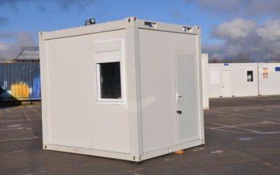 New 10ft Modular Office