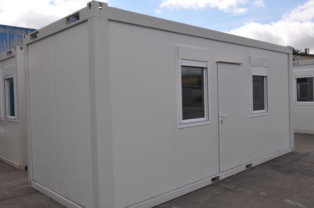 New 20ft Modular Office